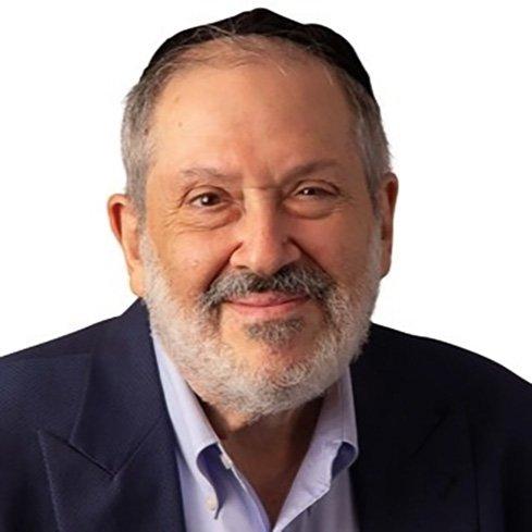 portraot image of Howard J. Finkelstein