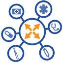 Expand Existing Networks icon